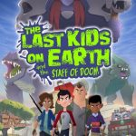 The Last Kids on Earth and the Staff of Doom - Nintendo Switch packshot