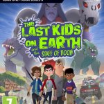 The Last Kids on Earth and the Staff of Doom - Xbox One packshot