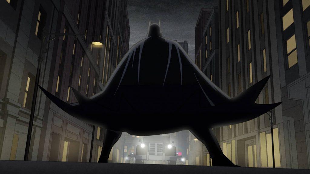 The Long Halloween Part One - Batman