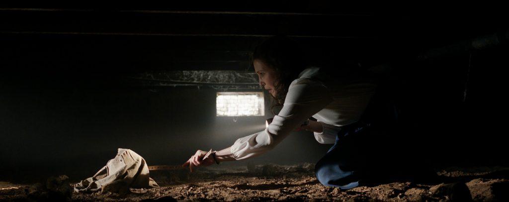 Vera Farmiga als Lorraine Warren in The Conjuring 3