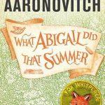 Abigail - Ben Aaronovitch