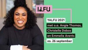 YALFU 2021 banner
