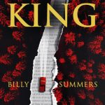 Billy Summers - Stephen King cover NL