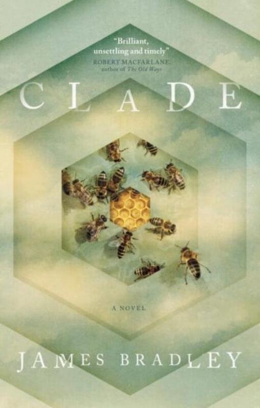 Top 5 Klimaatverandering verhalen - Clade - James Bradley