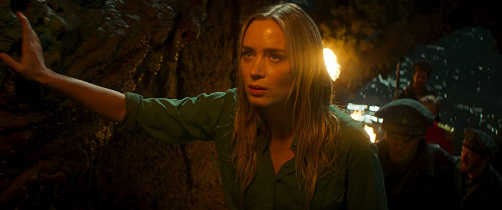 Emily Blunt als Lily Houghton