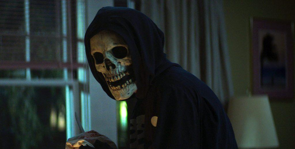 Fear Street Part 1: 1994 - The Grim Reaper