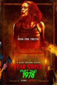 Fear Street Part 2: 1978 - Poster