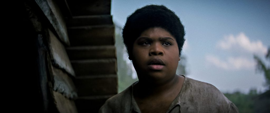 Fear Street Part 3: 1666 - Benjamin Flores Jr. als Josh