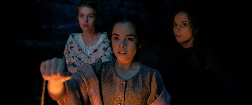 1666 - Een licht in de duisternis