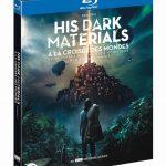 His Dark Materials S2 - blu-ray packshot