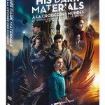 His Dark Materials S2 - dvd packshot