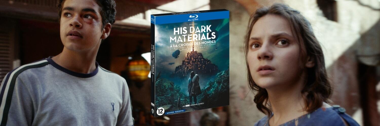 His Dark Materials seizoen 2 blu-ray recensie – Modern Myths