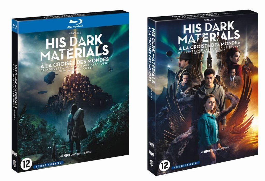 His Dark Materials seizoen 2 winactie – prijzen