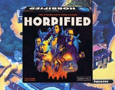Horrified recensie – Modern Myths