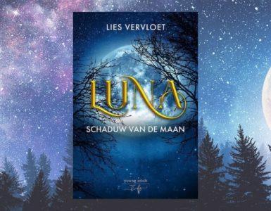 Luna - Schaduw van de Maan recensie - Modern Myths