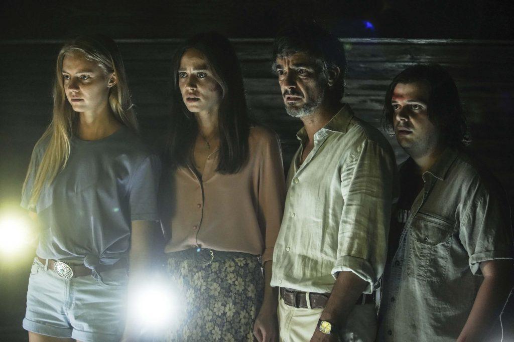 Peppino Mazzotta, Matilda Anna Ingrid Lutz, Francesco Russo en Yuliia Sobol