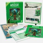 The Green Knight RPG - A24