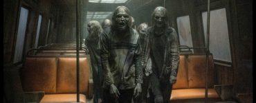 The Walking Dead seizoen 11 recensie - Modern Myths