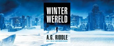 Winterwereld recensie - Modern Myths