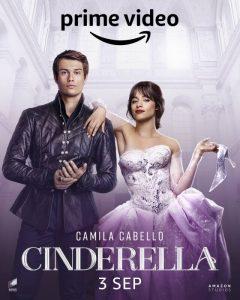 Cinderella op Prime Video - Poster