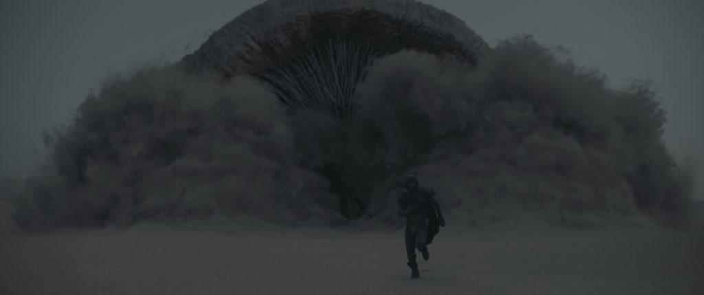 De zandwormen van Arrakis