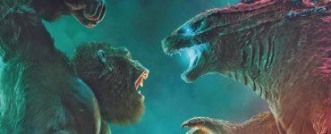 Godzilla vs Kong winactie - Modern Myths