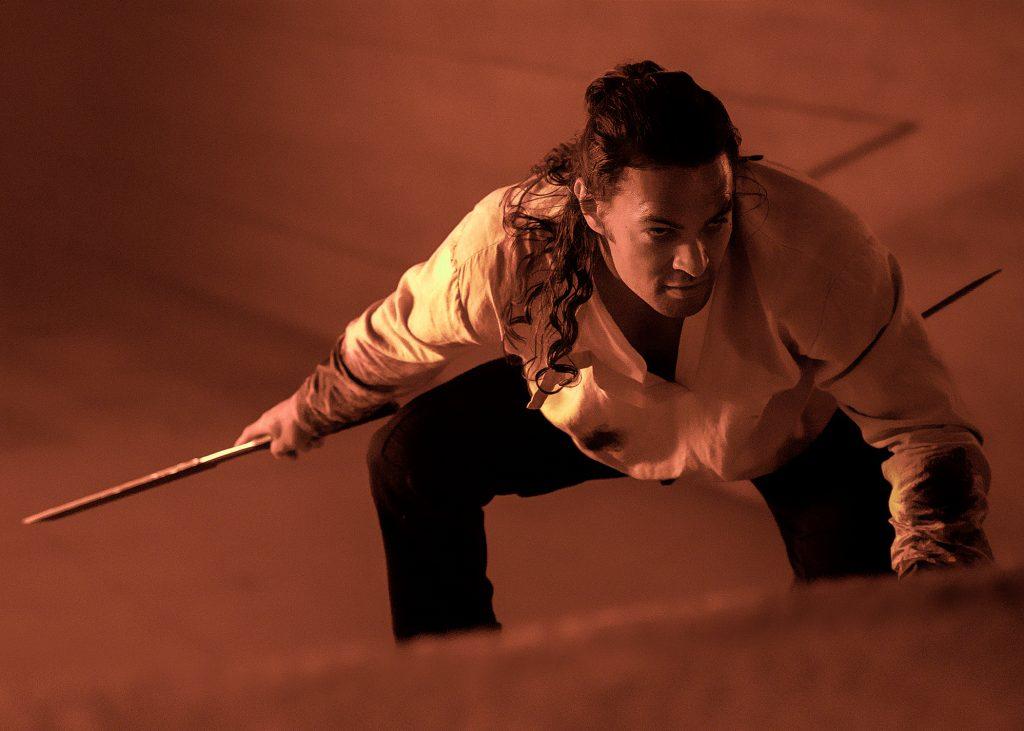Jason Momoa als Duncan Idaho
