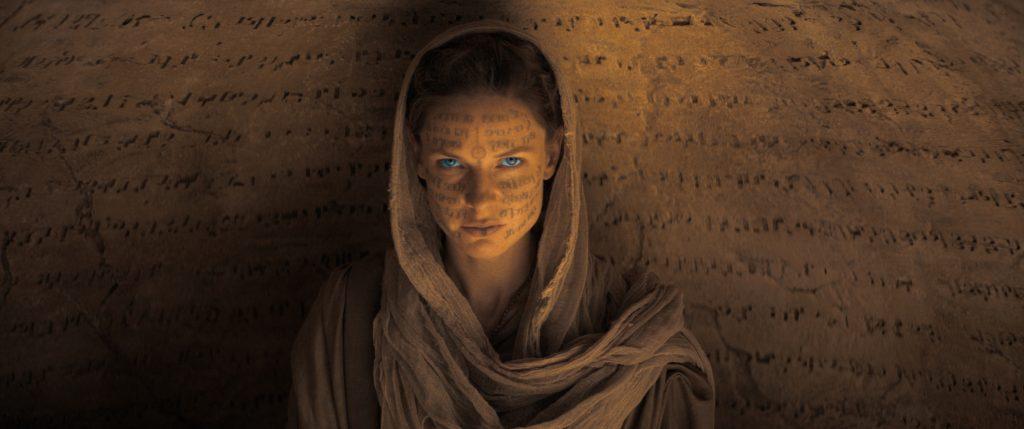 Lady Jessica - Dune