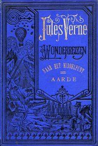Reis naar het middelpunt van de Aarde - Jules Verne