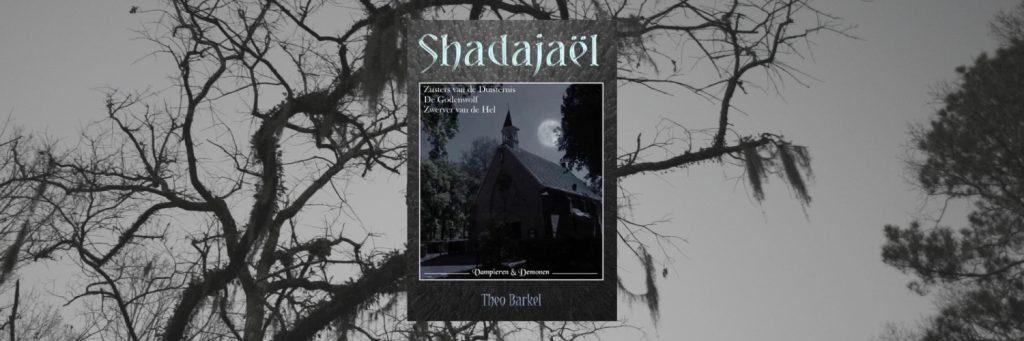 Shadajaël 3 recensie – Modern Myths