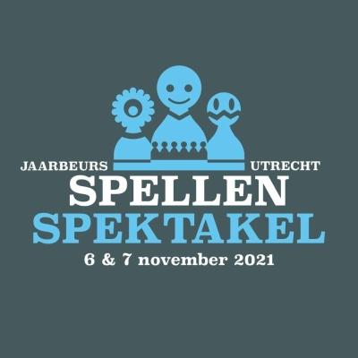 Spellenspektakel 2021 logo