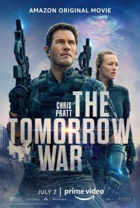 The Tomorrow War recensie - Poster
