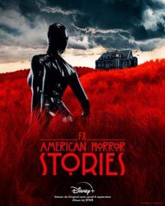 American Horror Stories recensie - Poster
