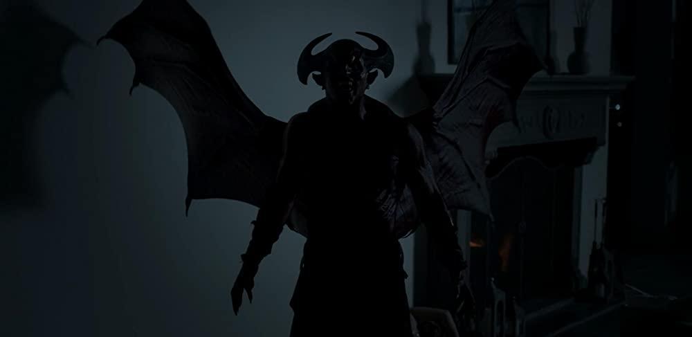 De duivel in American Horror Stories