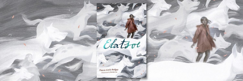 Elatsoe recensie - Modern Myths