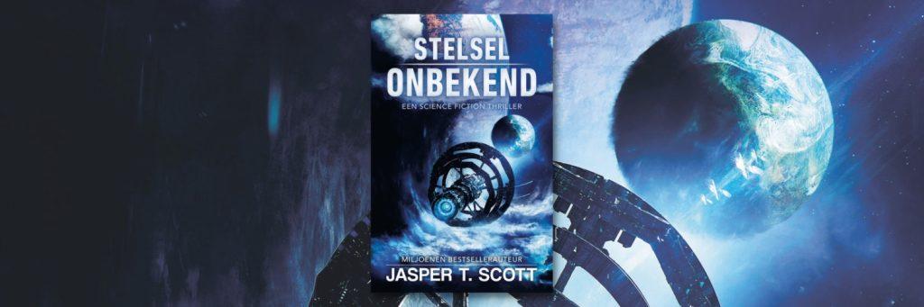 Stelsel Onbekend recensie - Modern Myths