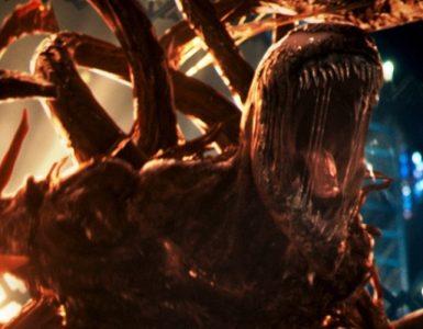 Venom: Let there be Carnage recensie - Modern Myths